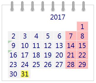agenda-2017